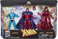 Wholesalers of Marvel 6in Legends Mag Quickslv Scarlet 3pk toys image