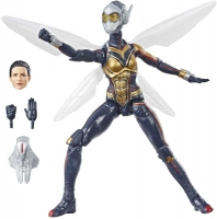 Wholesalers of Marvel Best Of 6 Inch Legends 7 Wasp toys image 2
