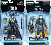 Wholesalers of Marvel Best Of 6 Inch Legends Ast toys image