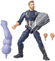 Wholesalers of Marvel Best Of 6 Inch Legends Captain America toys image 2