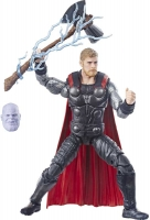 Wholesalers of Marvel Best Of 6 Inch Legends Thor toys image 2