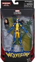 Wholesalers of Marvel Deadpool 6 Inch Legends Ast toys image 4