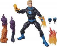 Wholesalers of Marvel F4 Legends Human Torch toys image 2
