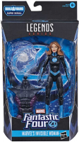 Wholesalers of Marvel F4 Legends Marvels Invisible Woman toys image