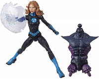 Wholesalers of Marvel F4 Legends Marvels Invisible Woman toys image 2