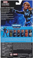 Wholesalers of Marvel F4 Legends Marvels Invisible Woman toys image 3