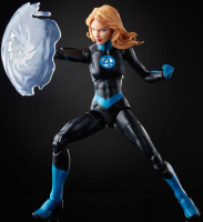 Wholesalers of Marvel F4 Legends Marvels Invisible Woman toys image 4