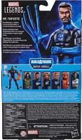 Wholesalers of Marvel F4 Legends Mr Fantastic toys image 3