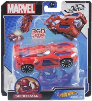 Wholesalers of Marvel Flip Fighters toys image 3