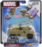 Wholesalers of Marvel Flip Fighters toys image 4