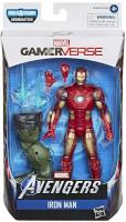 Wholesalers of Marvel Gamer Verse Iron Man toys image