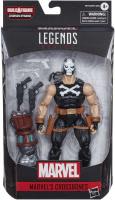 Wholesalers of Marvel Legends Crossbones toys image