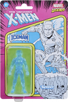 Wholesalers of Marvel Legends Iceman toys Tmb