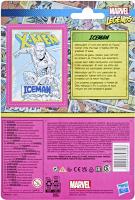 Wholesalers of Marvel Legends Iceman toys image 3
