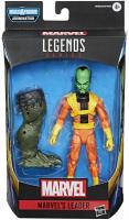 Wholesalers of Marvel Legends Marvels Leader toys image