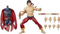 Wholesalers of Marvel Legends Master Of Kung Fu toys image 2