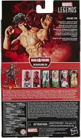 Wholesalers of Marvel Legends Master Of Kung Fu toys image 3