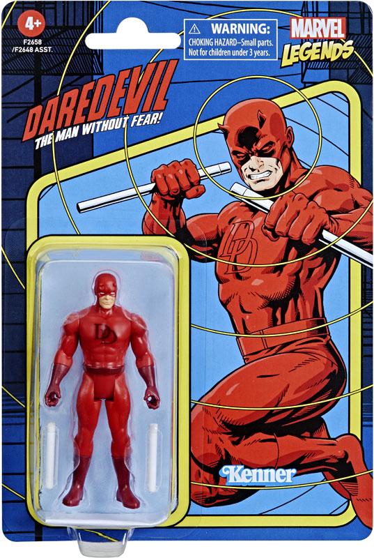 Wholesalers of Marvel Legends Matt Murdock toys