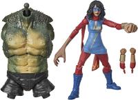 Wholesalers of Marvel Legends Ms Marvel toys image 2
