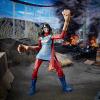 Wholesalers of Marvel Legends Ms Marvel toys image 4