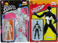 Wholesalers of Marvel Legends Retro Asst toys image