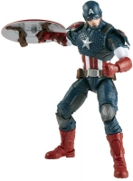 Wholesalers of Marvel Legends Series 12-inch Captain America toys image 3
