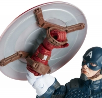 Wholesalers of Marvel Legends Series 12-inch Captain America toys image 5
