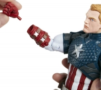 Wholesalers of Marvel Legends Series 12-inch Captain America toys image 6