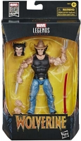 Wholesalers of Marvel Legends Variant Logan toys image
