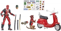 Wholesalers of Marvel Legends Vehicles Deadpool toys image 2