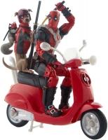 Wholesalers of Marvel Legends Vehicles Deadpool toys image 3