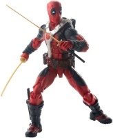 Wholesalers of Marvel Legends Vehicles Deadpool toys image 4