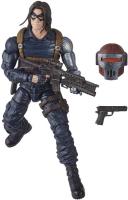 Wholesalers of Marvel Legends Winter Soldier toys image 2