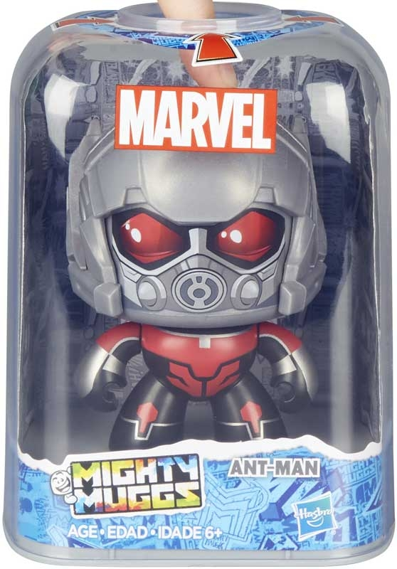 Wholesalers of Marvel Mighty Mugs Antman toys