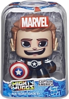 Wholesalers of Marvel Mighty Mugs Captain America toys image