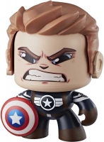 Wholesalers of Marvel Mighty Mugs Captain America toys image 2