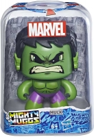 Wholesalers of Marvel Mighty Mugs Hulk toys image