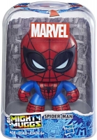 Wholesalers of Marvel Mighty Mugs Spiderman toys image