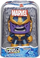 Wholesalers of Marvel Mighty Mugs Thanos toys image