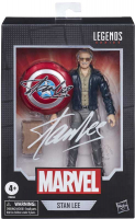Wholesalers of Marvel Stan Lee toys image