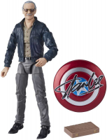 Wholesalers of Marvel Stan Lee toys image 2