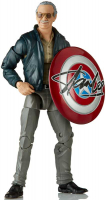 Wholesalers of Marvel Stan Lee toys image 3