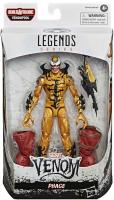 Wholesalers of Marvel Venom Legends Phage toys Tmb