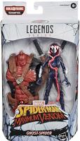 Wholesalers of Marvel Venom Legends Ghost Spider toys Tmb
