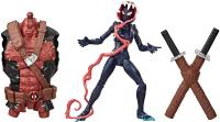 Wholesalers of Marvel Venom Legends Ghost Spider toys image 2