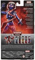 Wholesalers of Marvel Venom Legends Ghost Spider toys image 3