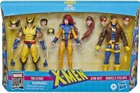Wholesalers of Marvel X Men Legends 3pk toys Tmb