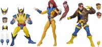 Wholesalers of Marvel X Men Legends 3pk toys image 2