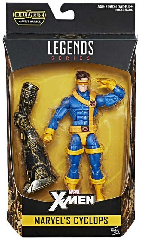 Wholesalers of Marvel X Men Legends Asst toys