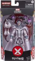 Wholesalers of Marvel X Men Legends Magneto toys image